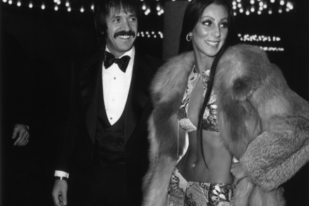 As Bare As You Dare With Sonny and Cher – Rolling Stone