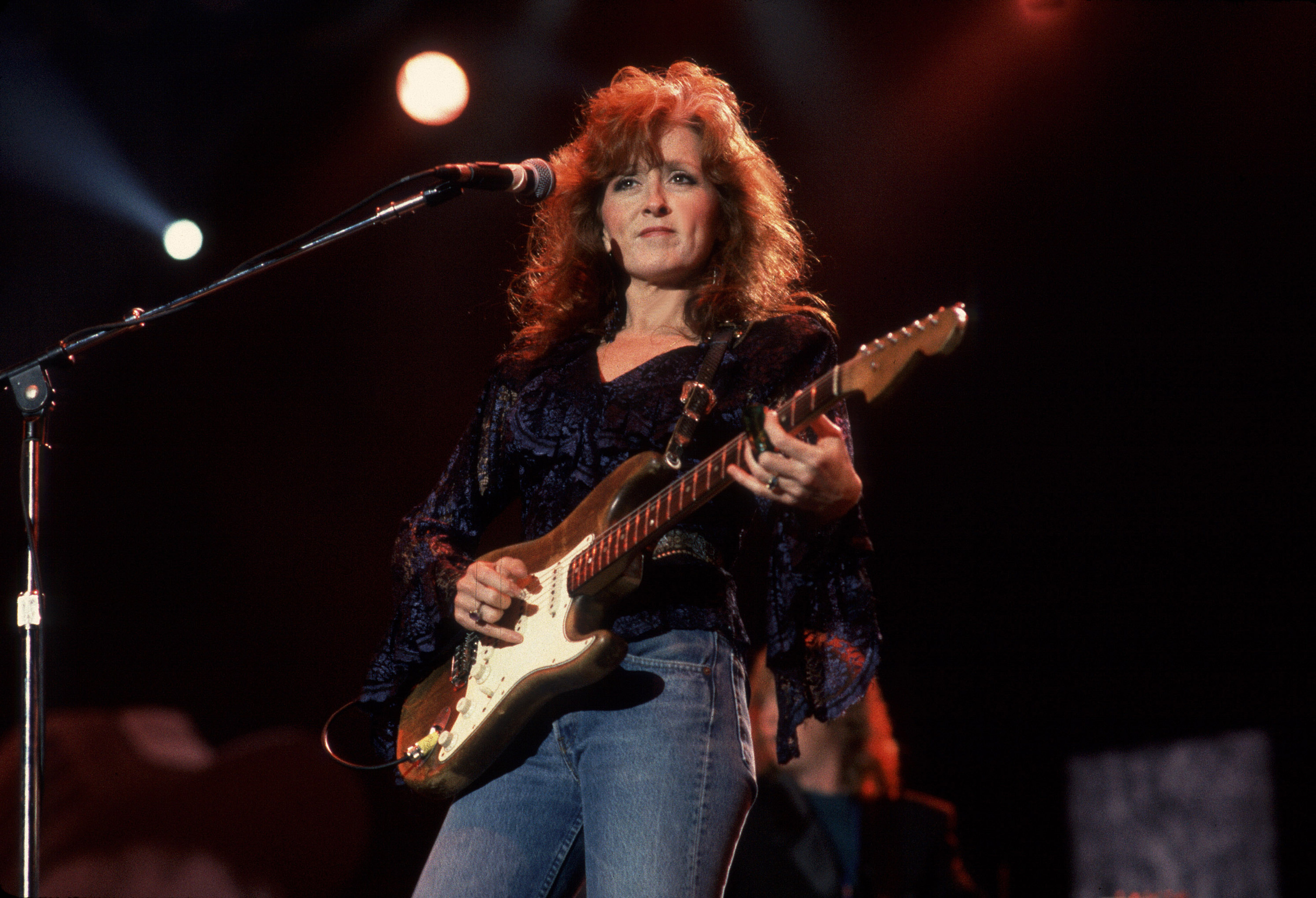 Bonnie Raitt The Rolling Stone Interview Rolling Stone