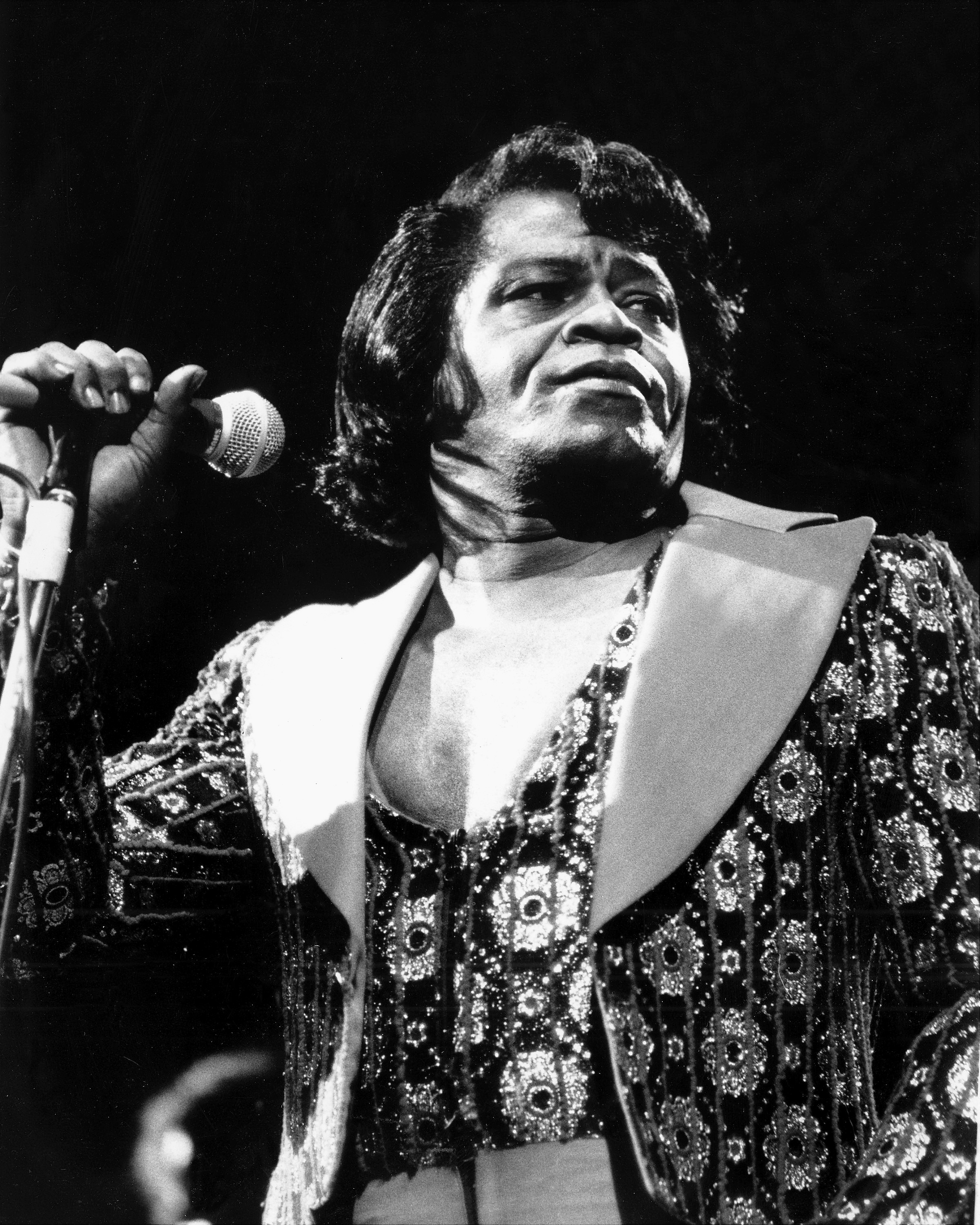 James Brown: Wrestling With the Devil – Rolling Stone