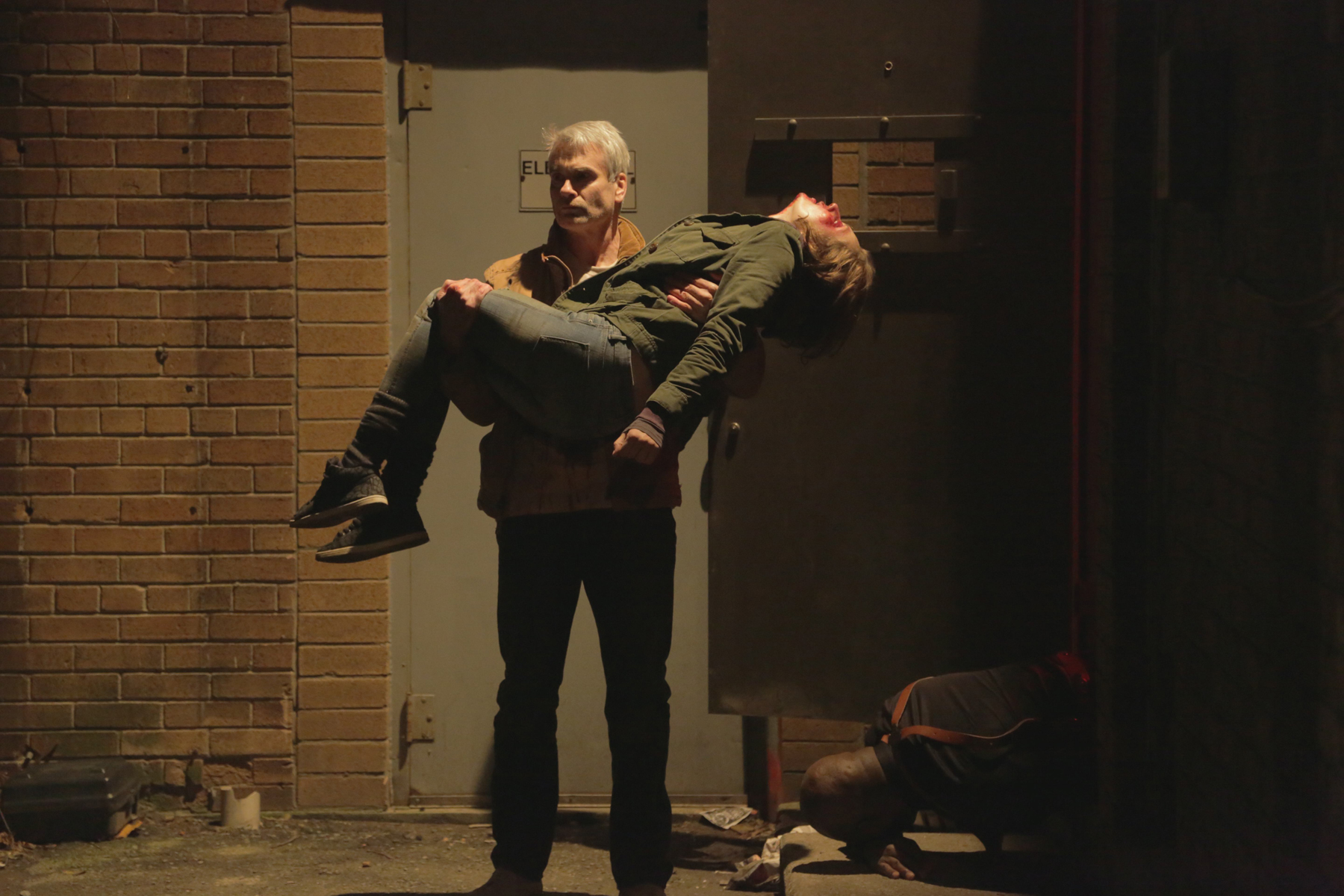 Henry Rollins Wraps First Lead Film Role