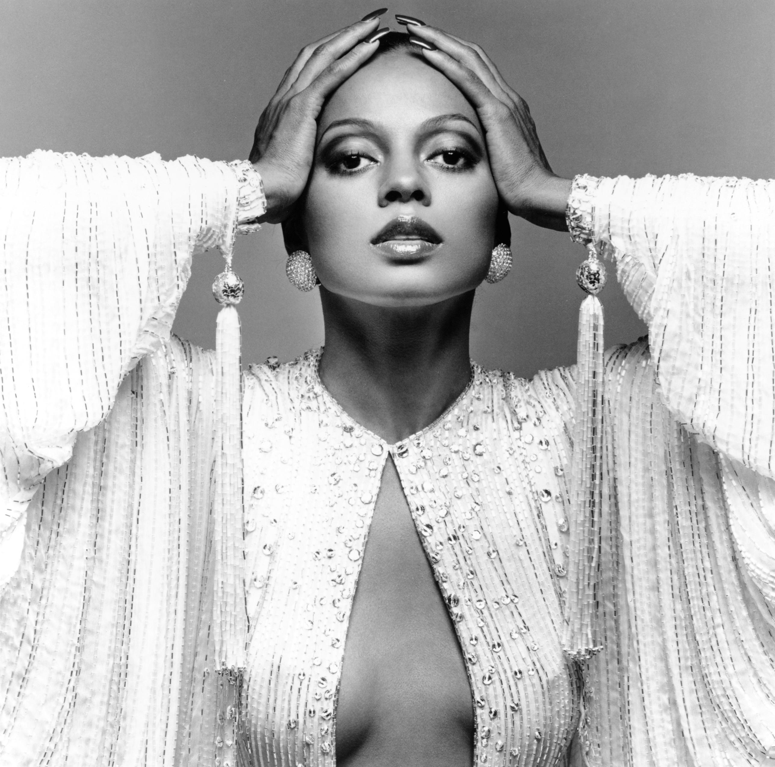 Diana Ross Nude Photos 98