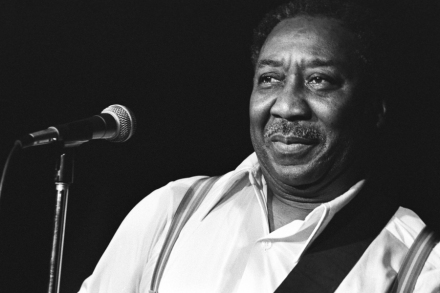 Muddy Waters: 1915–1983 – Rolling Stone