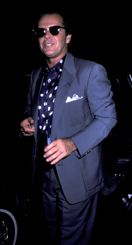 Jack Nicholson: The Ro...