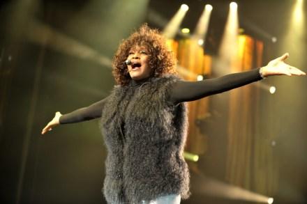 Whitney Houston: Tragic Final Days Rolling Stone Cover Story