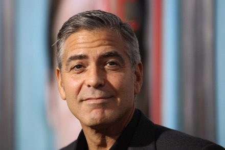 George Clooney: Confessions of a Dirty Mind – Rolling Stone