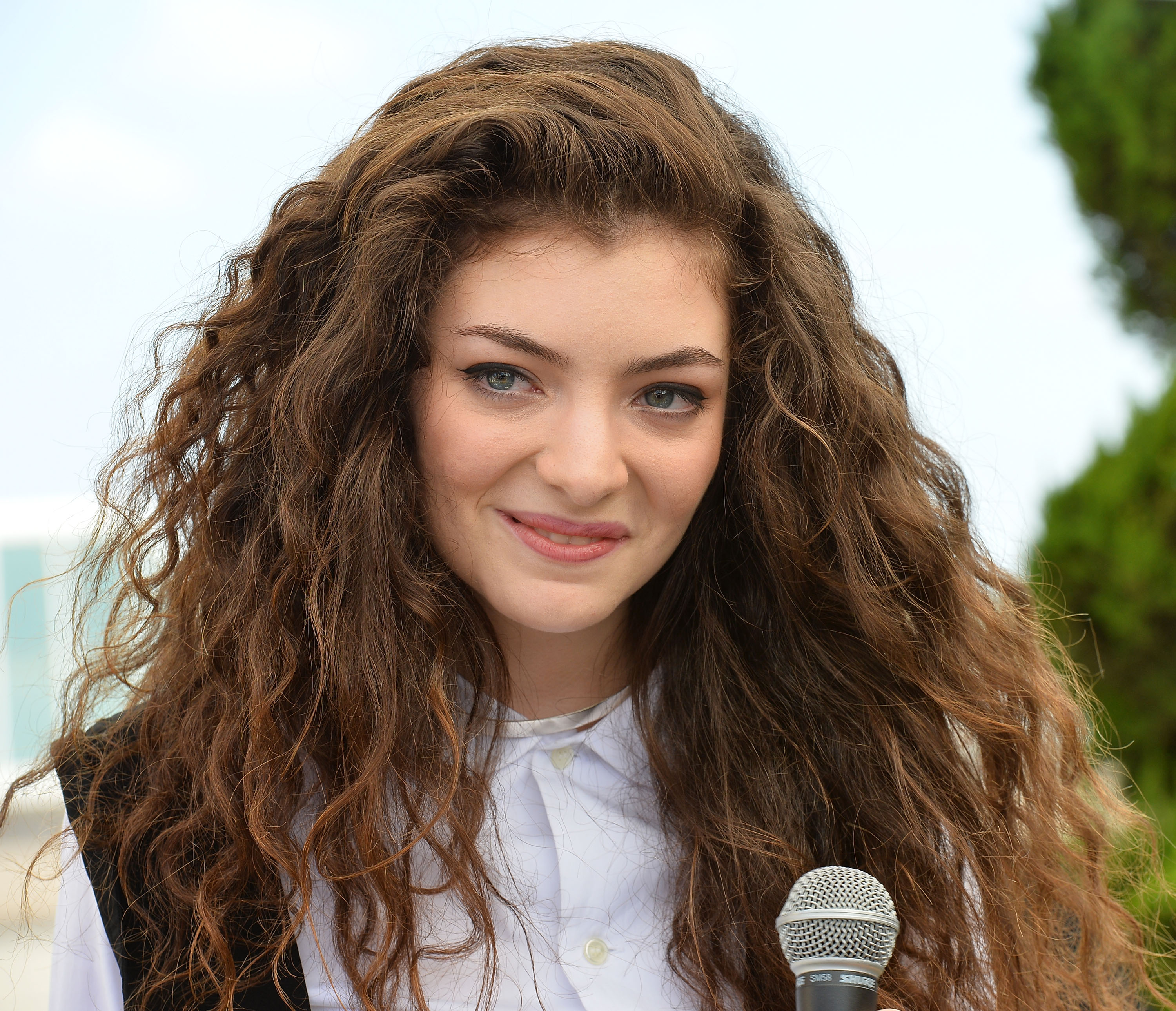 Lorde The Rise Of Pops Edgiest Teen Rolling Stone