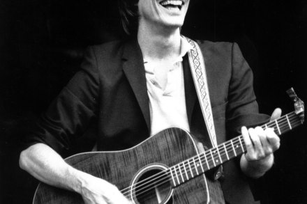 Jackson Browne: The Rolling Stone Interview – Rolling Stone