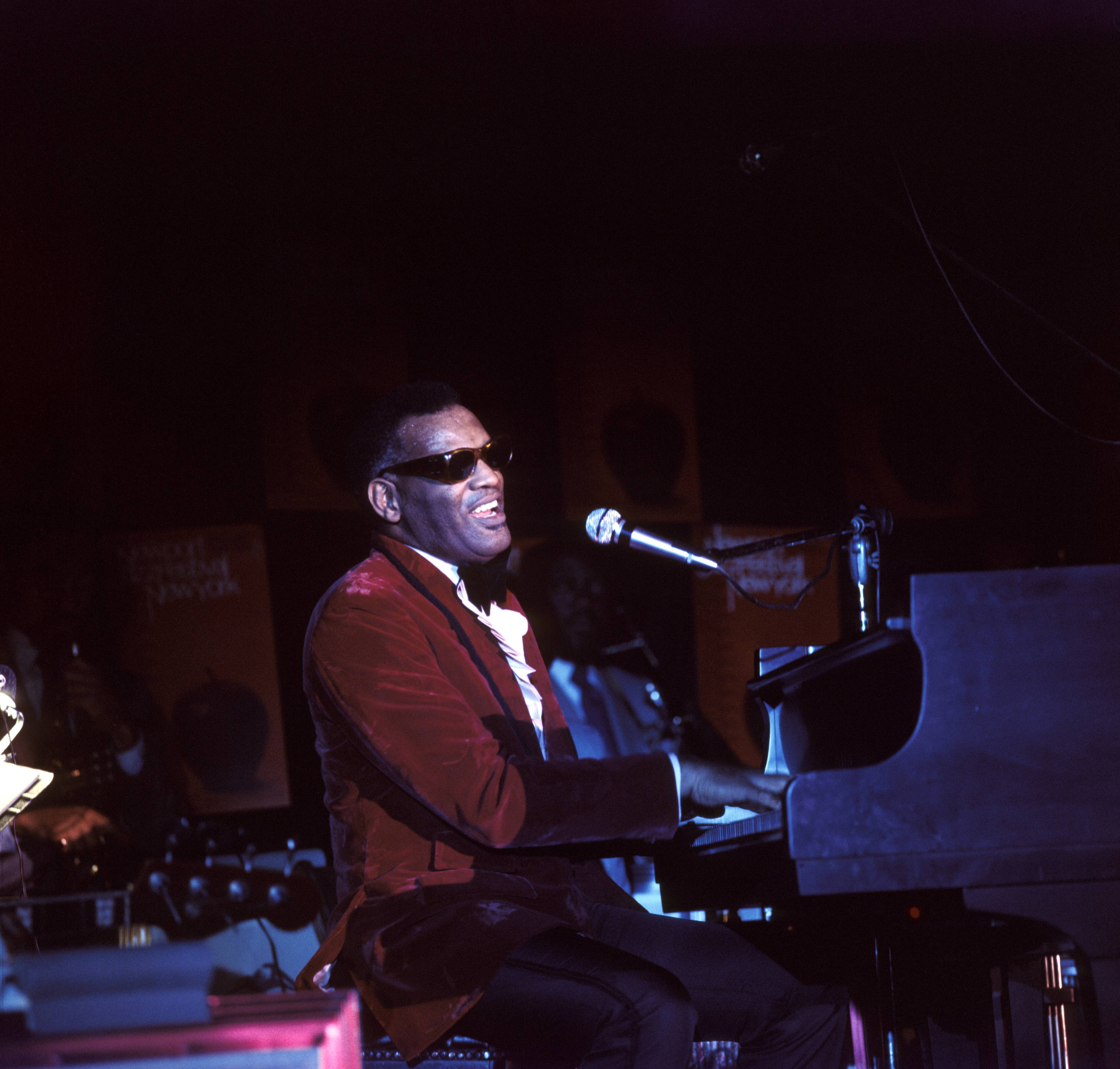 Ray Charles The Rolling Stone Interview – Rolling Stone