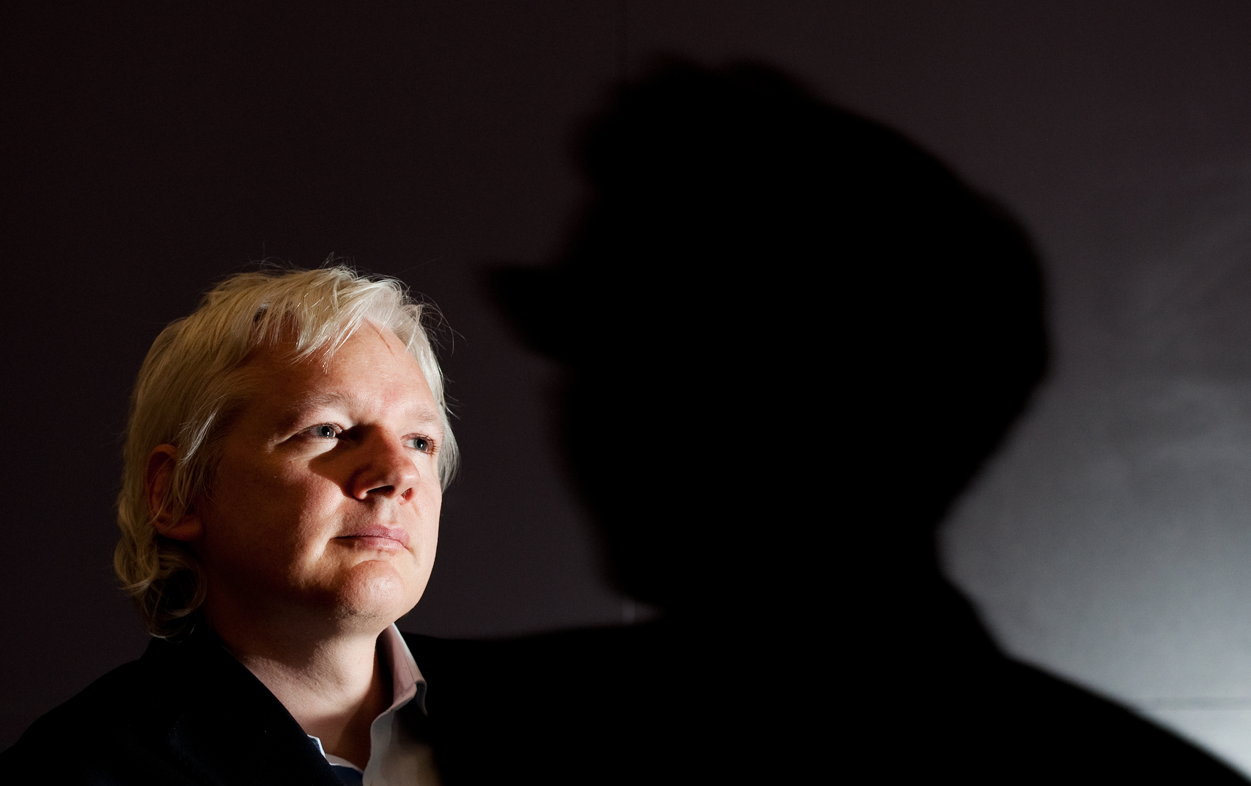 Julian Assange: The Rolling Stone Interview