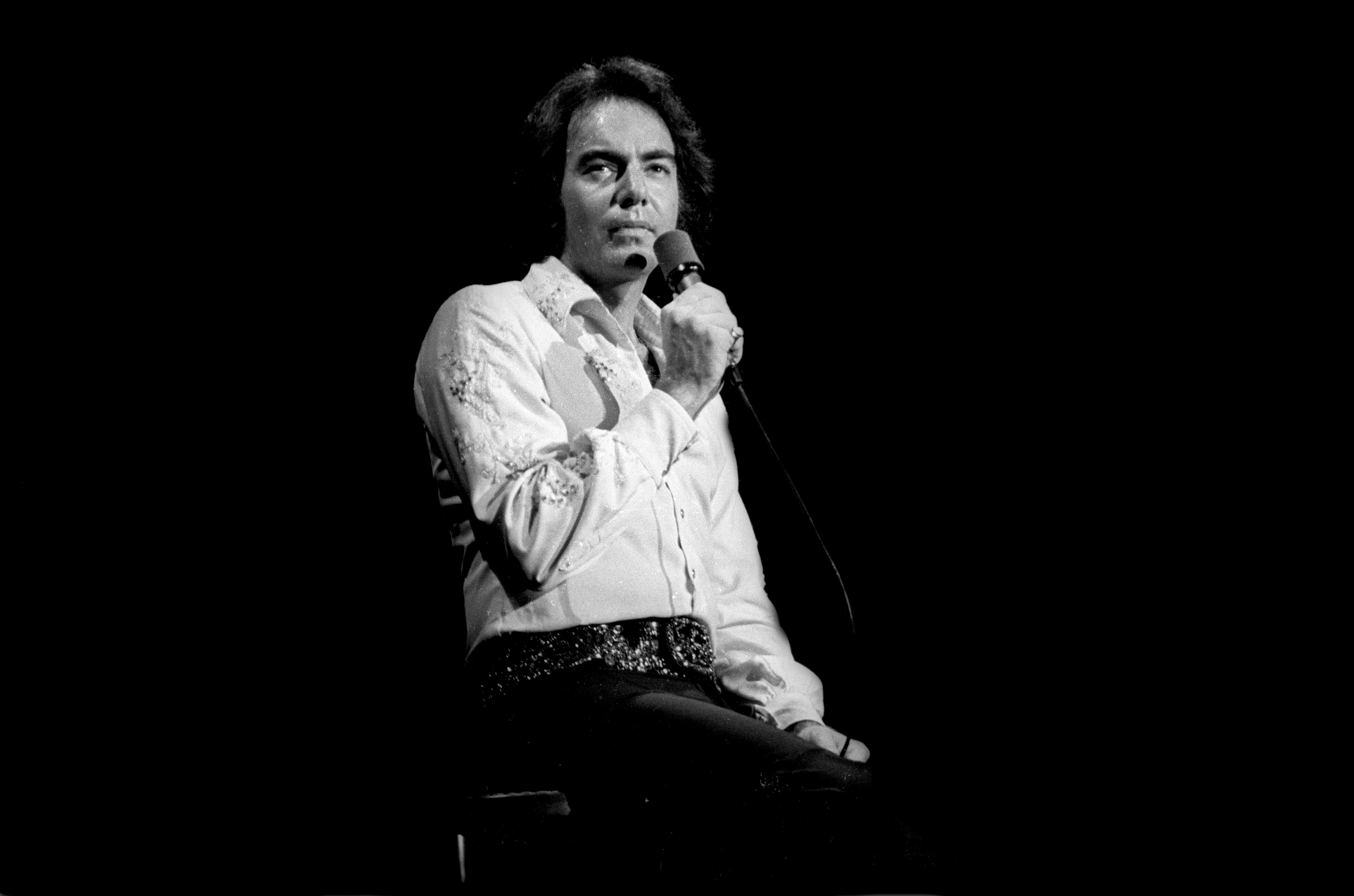 The Importance of Being Neil Diamond – Rolling Stone