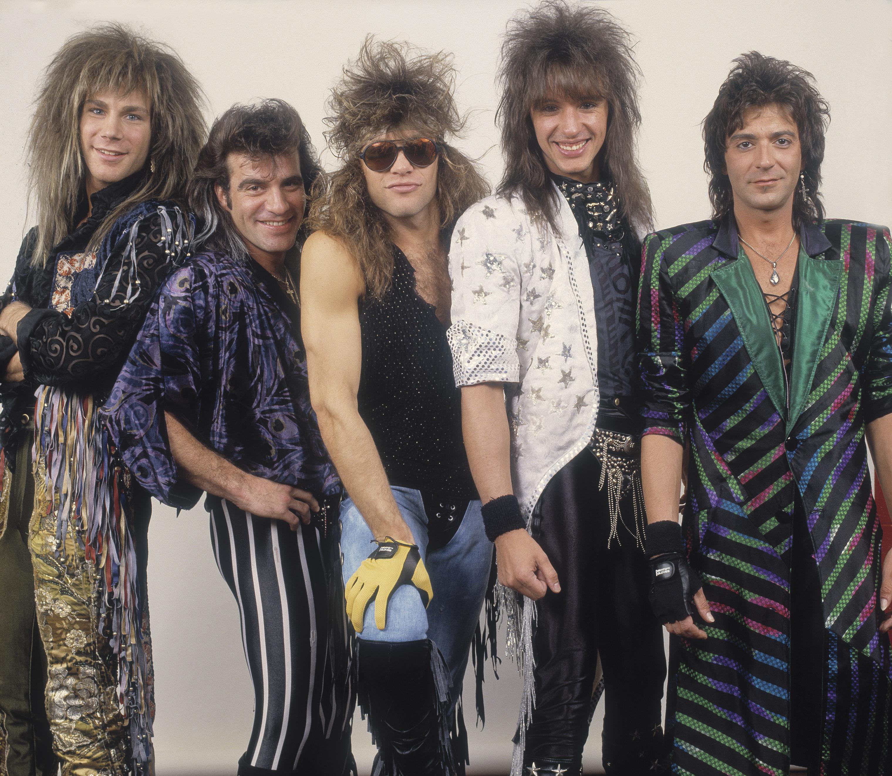 Bon Jovi: The Kids Are Alright