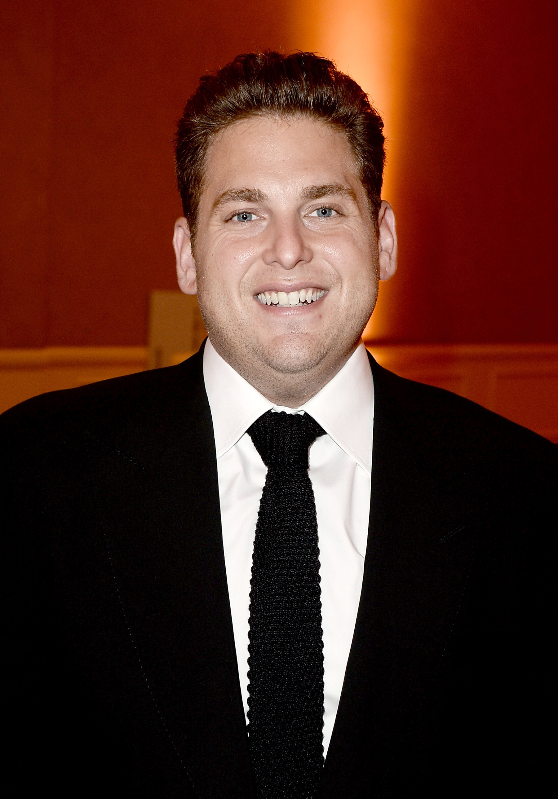 Jonah Hill Called Best Buy to Practice 'Wolf of Wall Street' Part