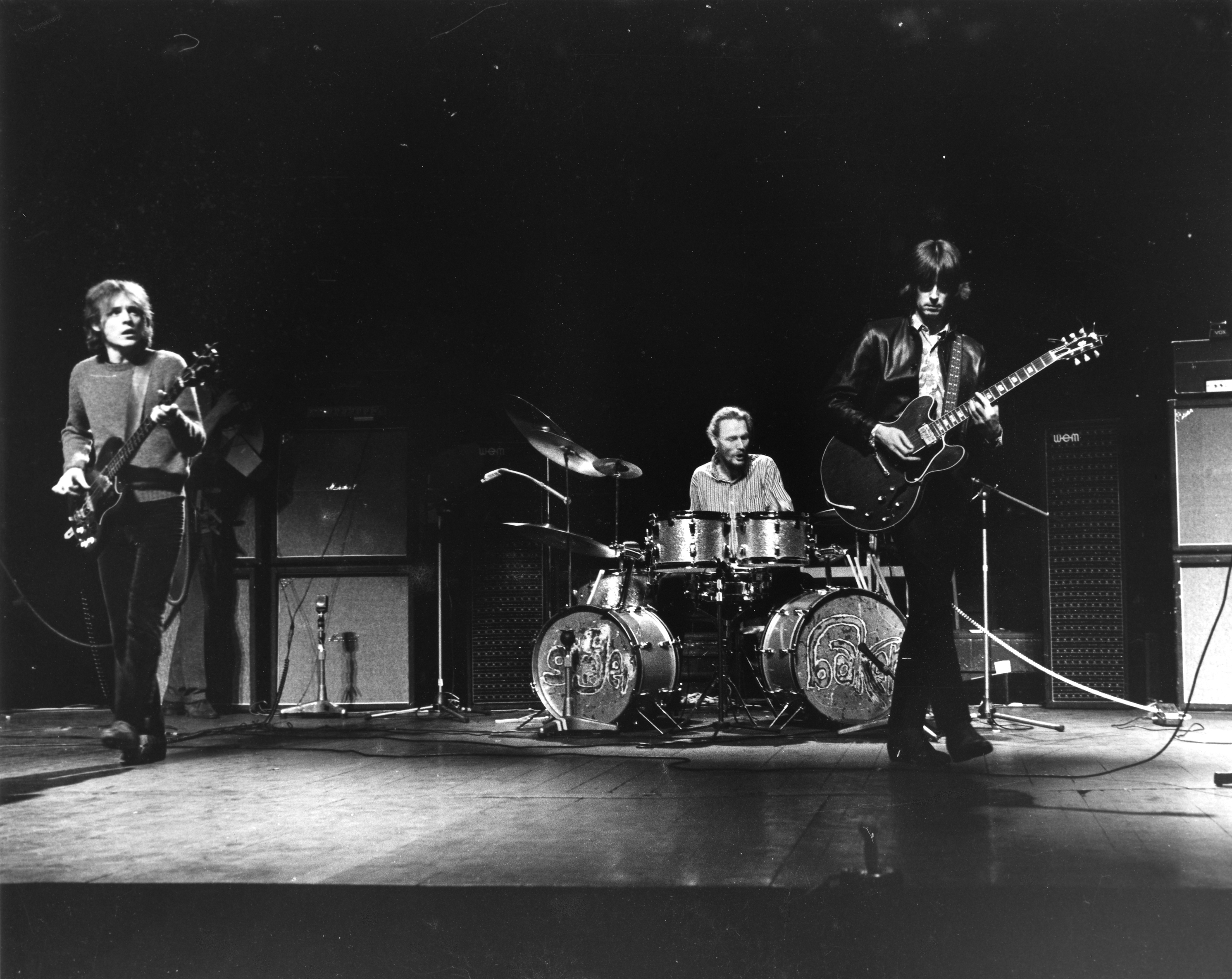 Rock 1970 Rolling Stone