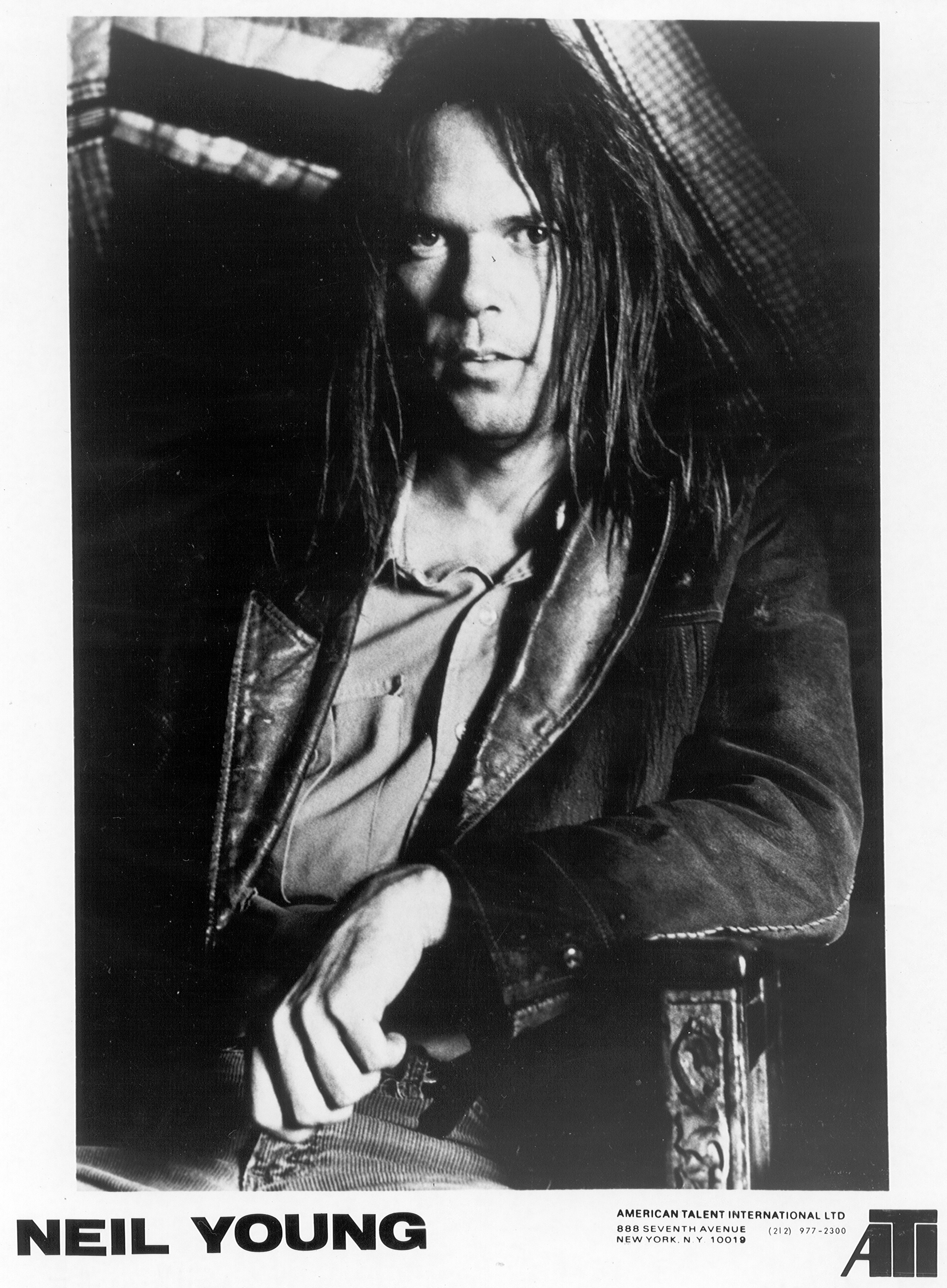 The Rebellious Neil Young