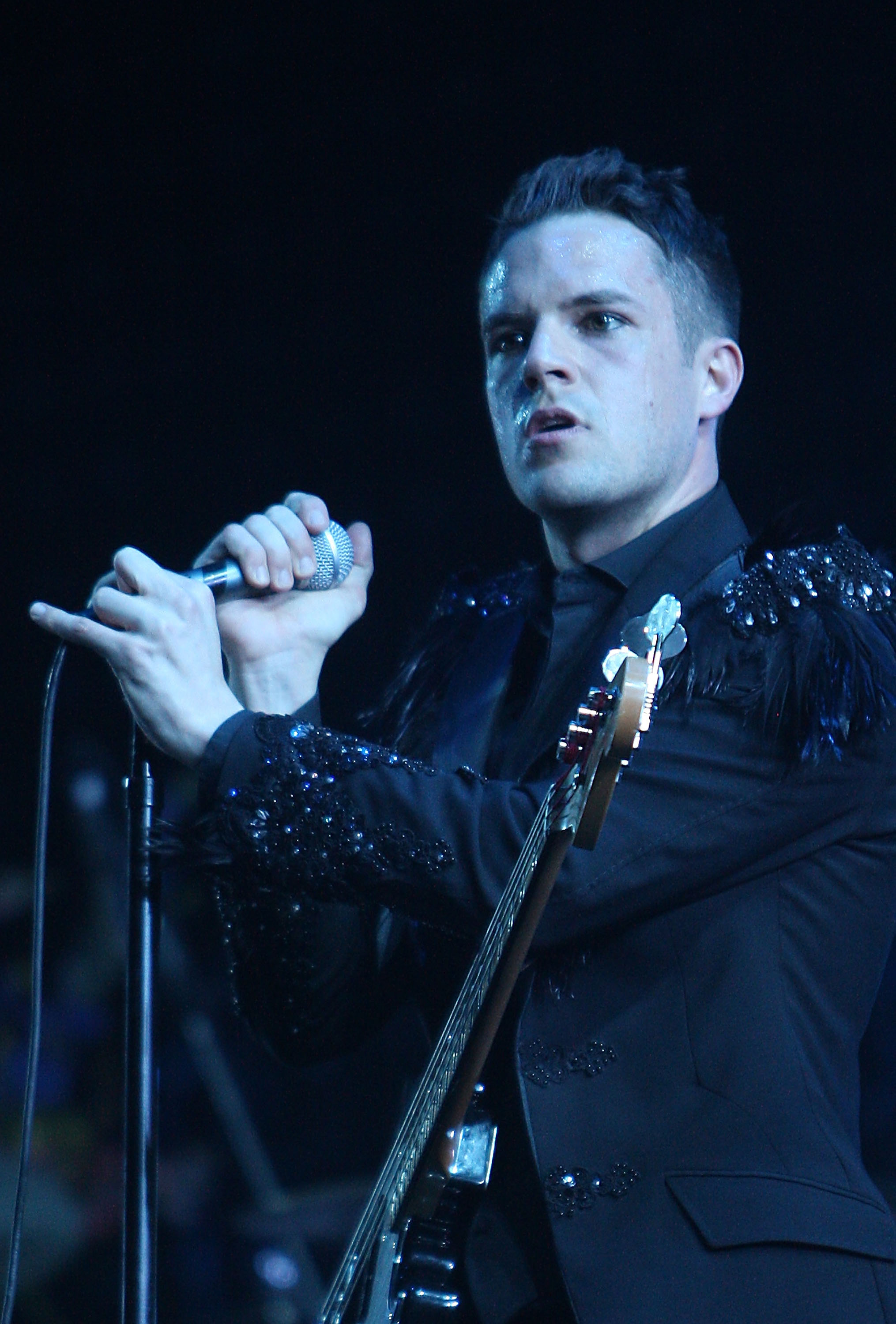 Brandon Flowers, The Killers
