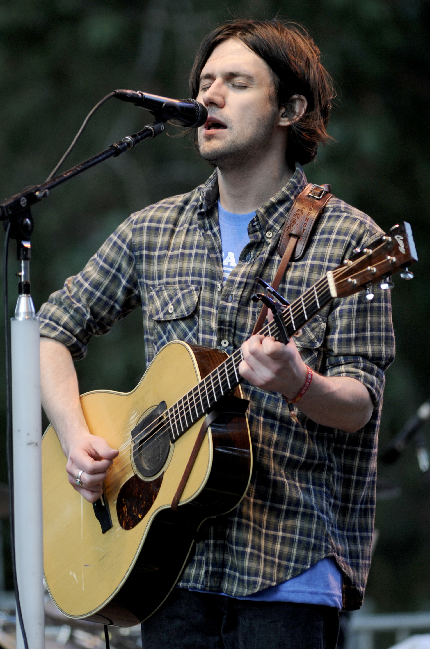 Conor Oberst Auditioned for 'Inside Llewyn Davis'