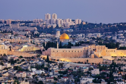 Next Year in Jerusalem – Rolling Stone