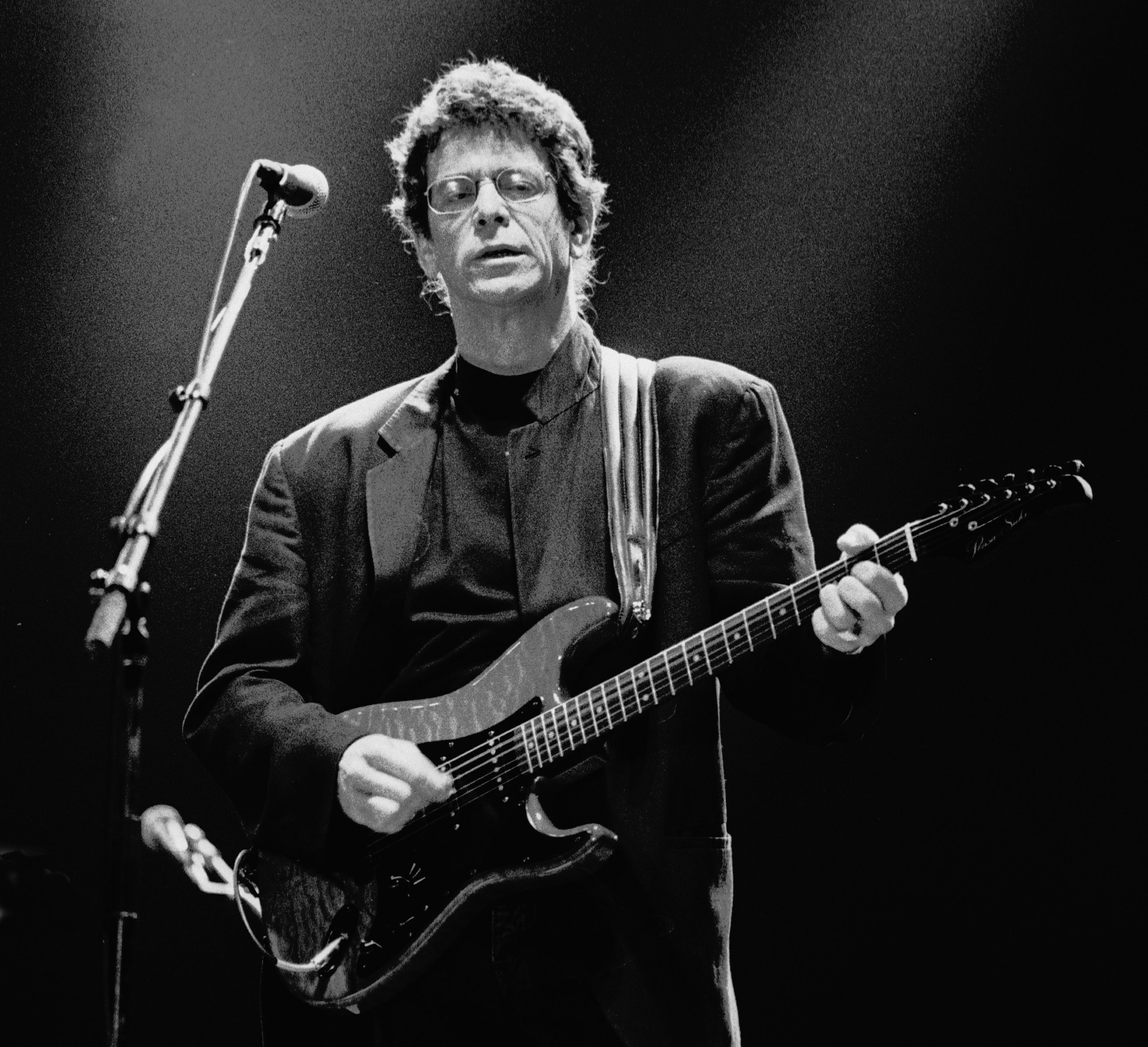 Lou Reed: The Rolling Stone Interview
