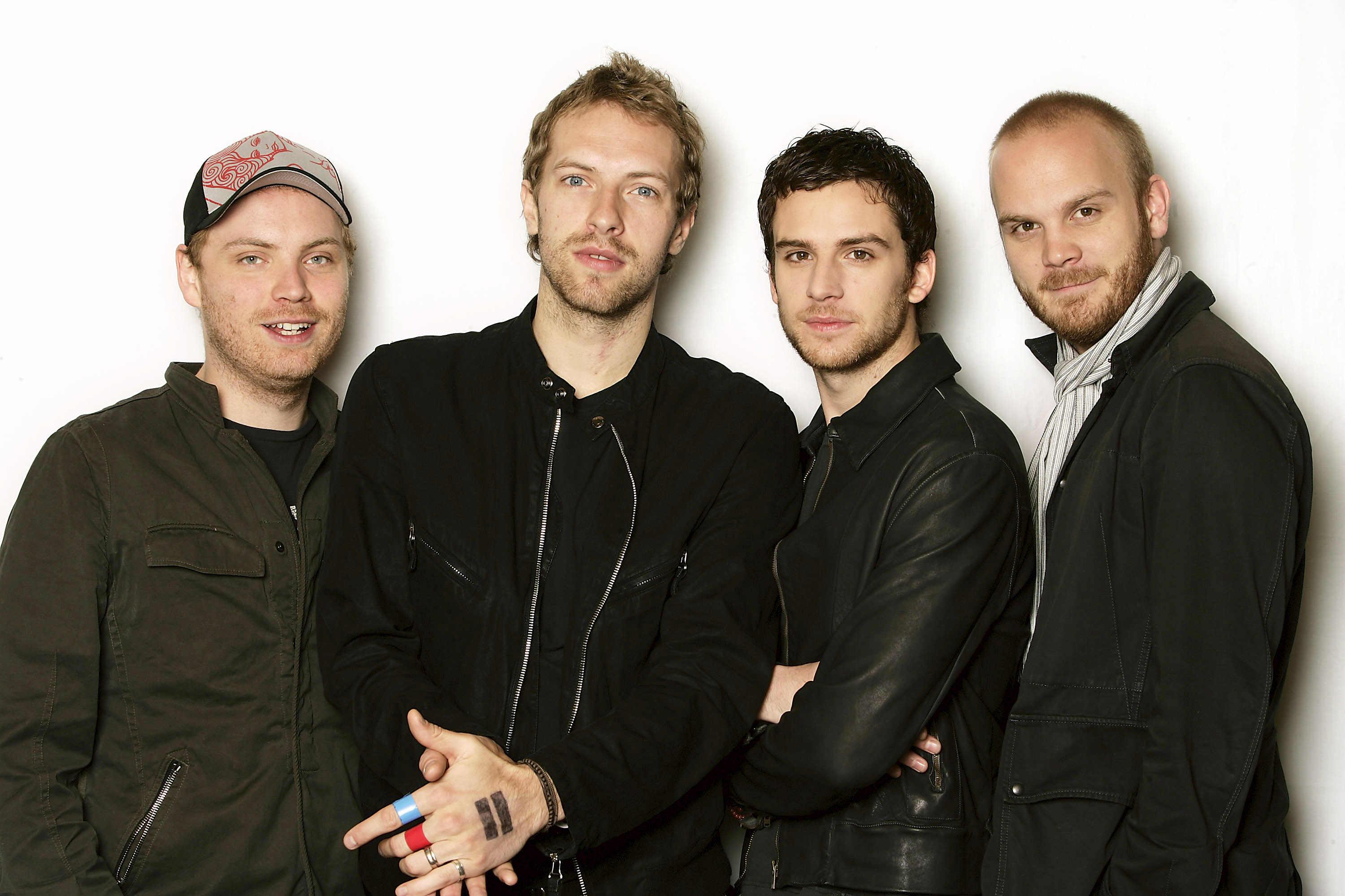 Coldplay's Quiet Storm - Rolling Stone