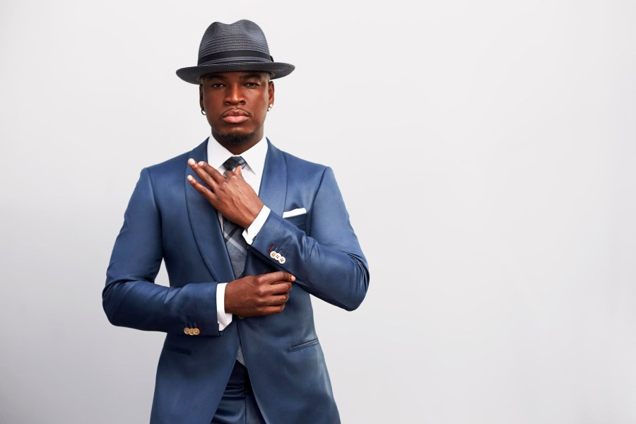 Ne-Yo Says He Never Abandoned R&B – Rolling Stone