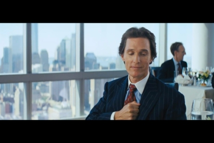 What Matthew McConaughey Stole From Leo DiCaprio – Rolling Stone