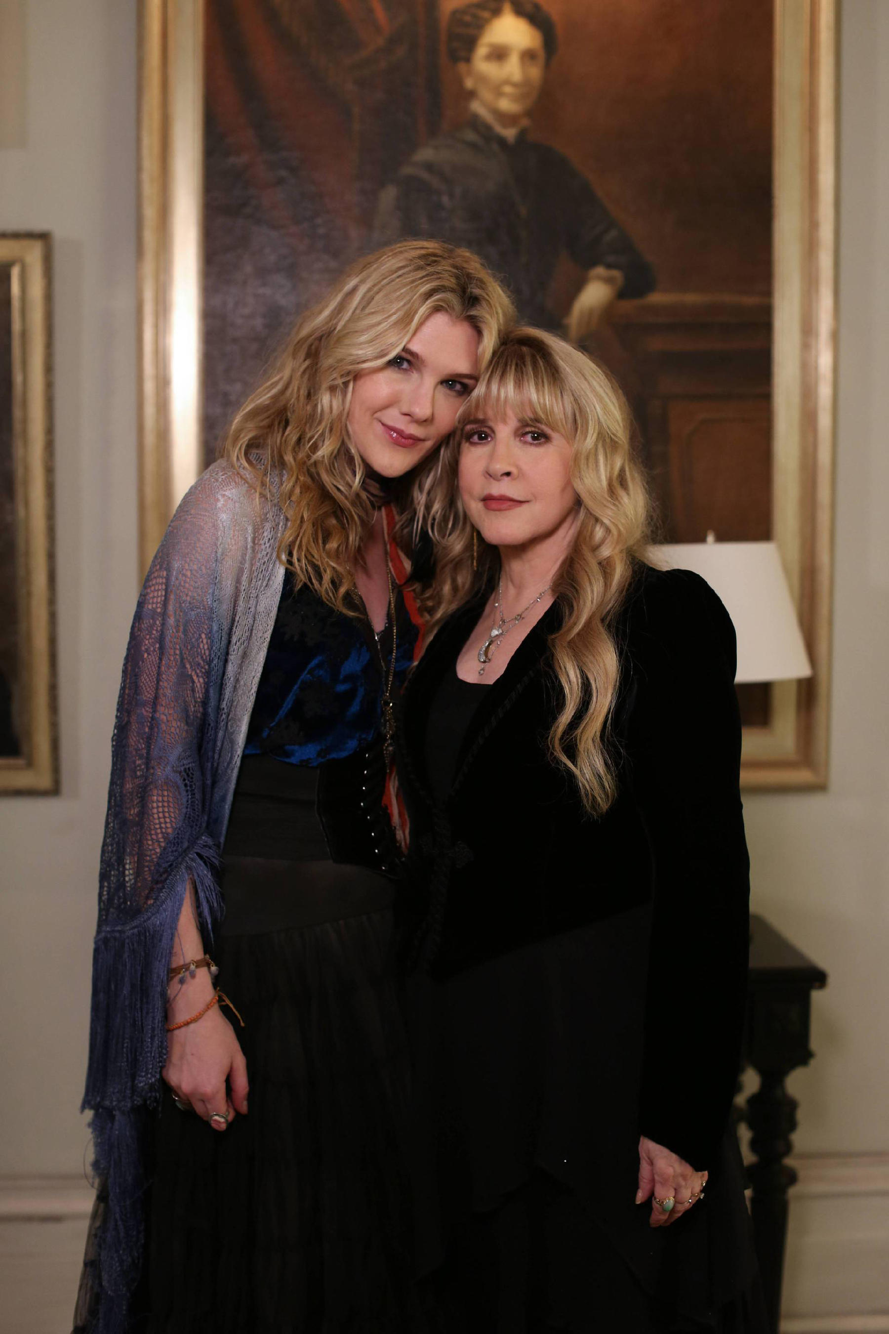 American Horror Story: Coven' Recap: Stevie Nicks Is the White Witch
