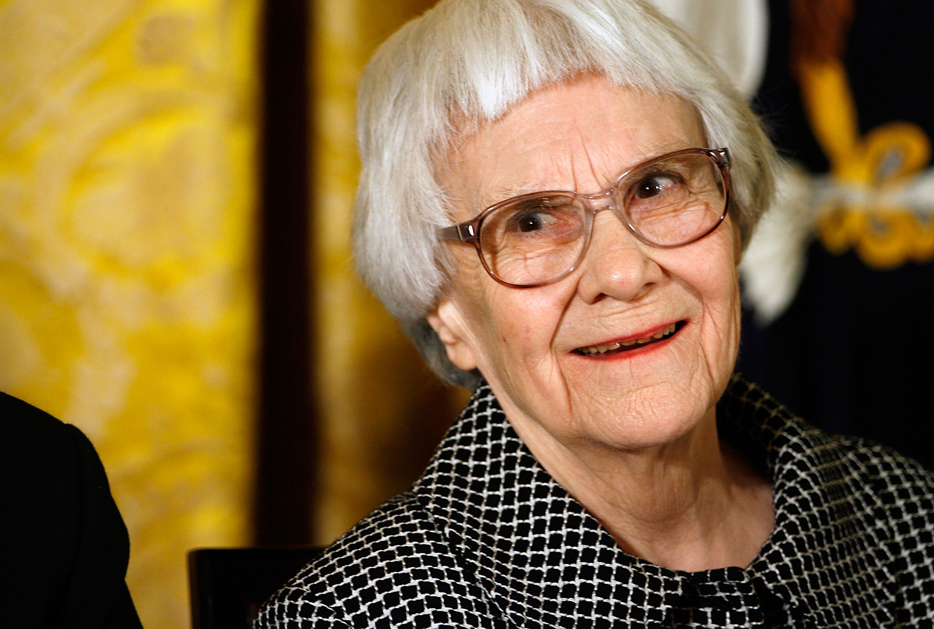 Harper Lee to Publish First Novel in Over 50 Years