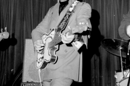 Flashback: How Waylon Jennings Survived the Day the Music