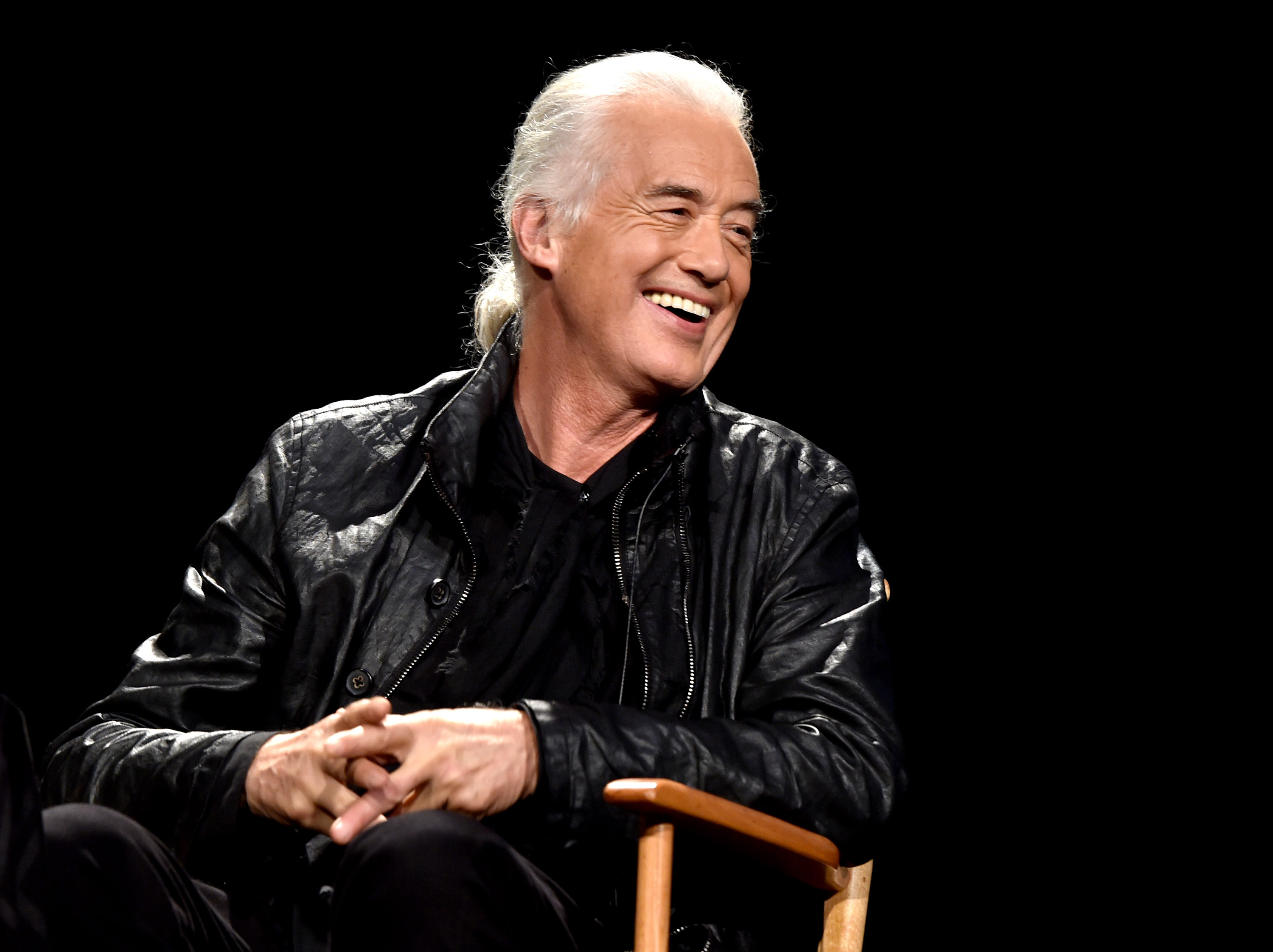 Jimmy Page Promises 'Quite Different' Direction With New Music