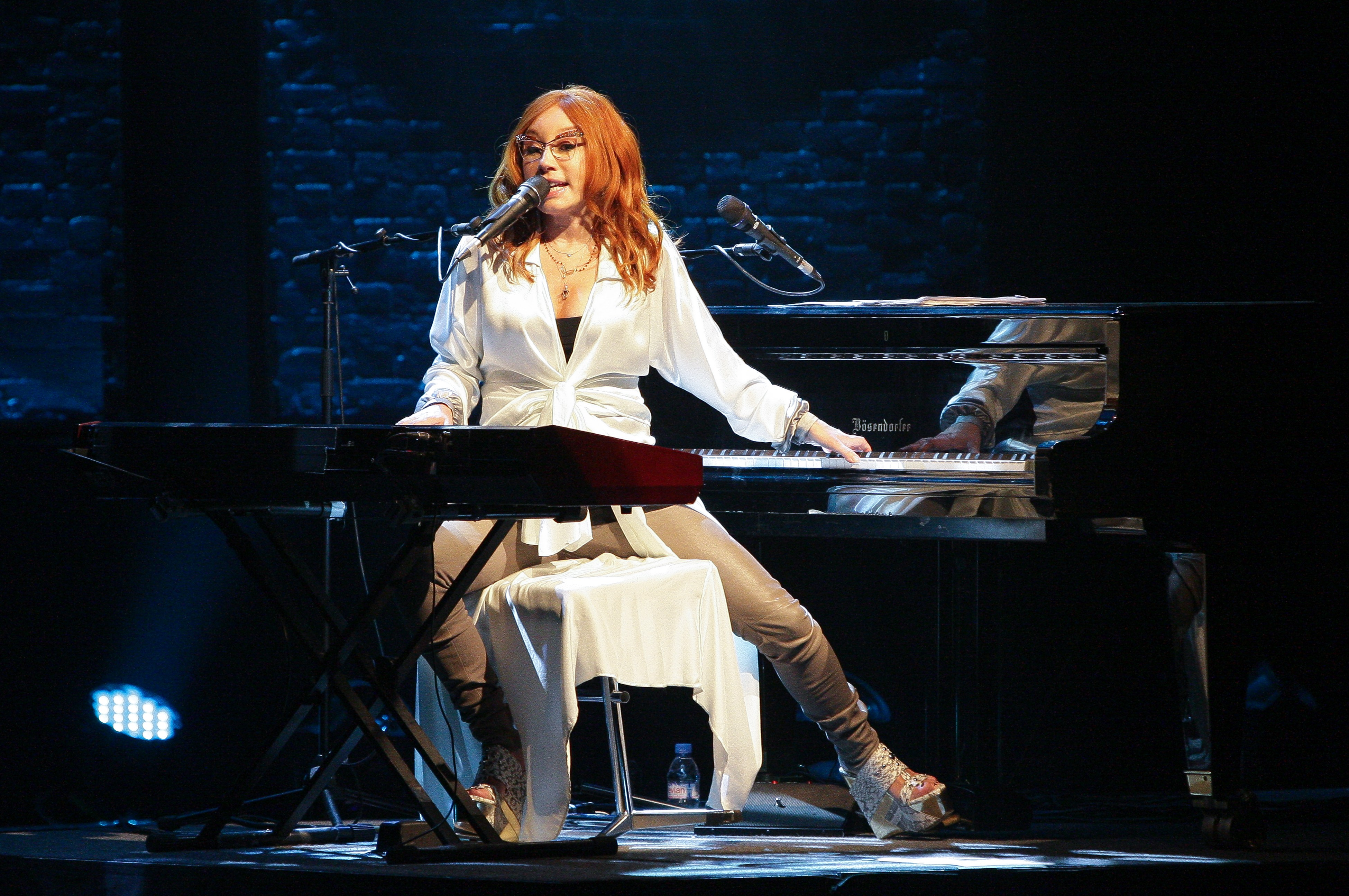 Tori Amos Most Popular Chords And Songs