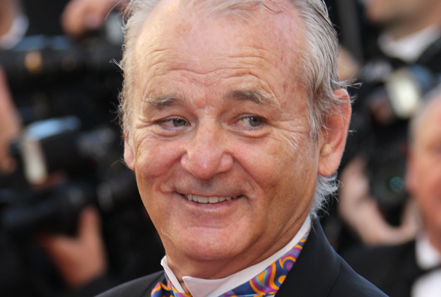 10 Insights From Bill Murray's AMA Chat
