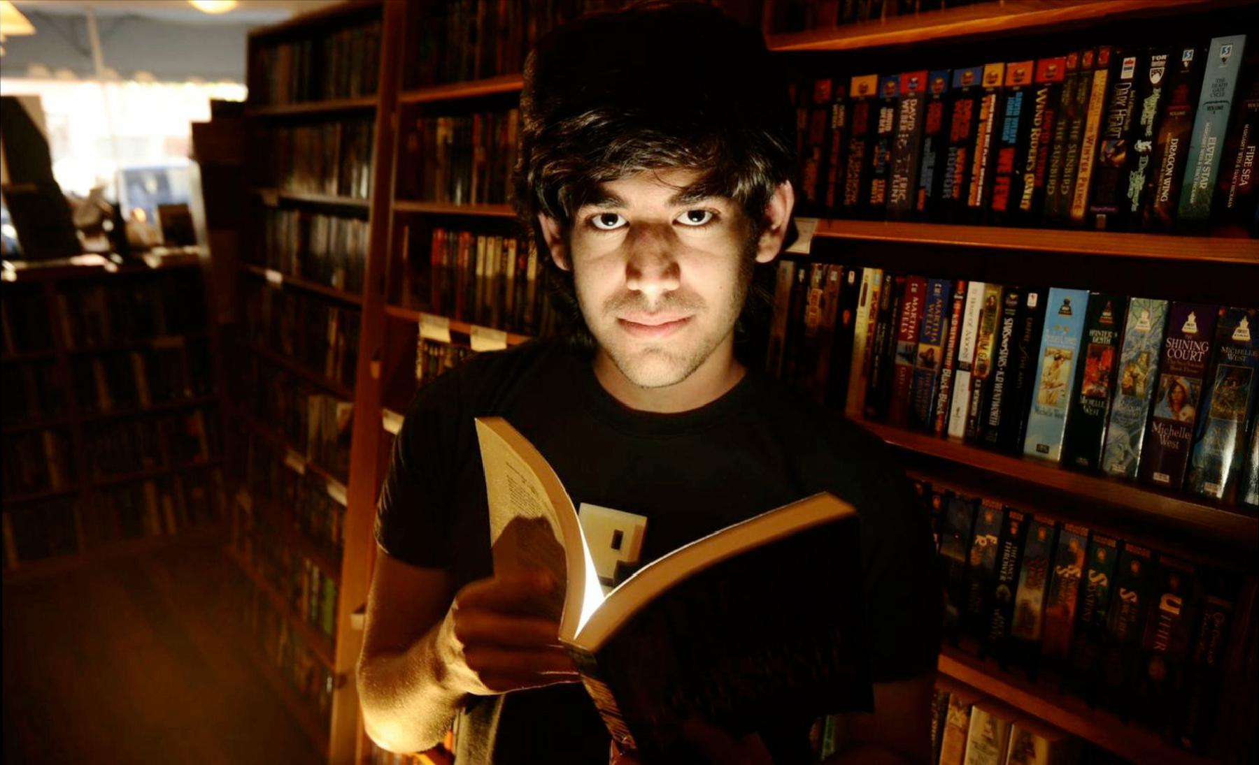 The Extraordinary Aaron Swartz: Sundance Sees 'The Internet's Own Boy'