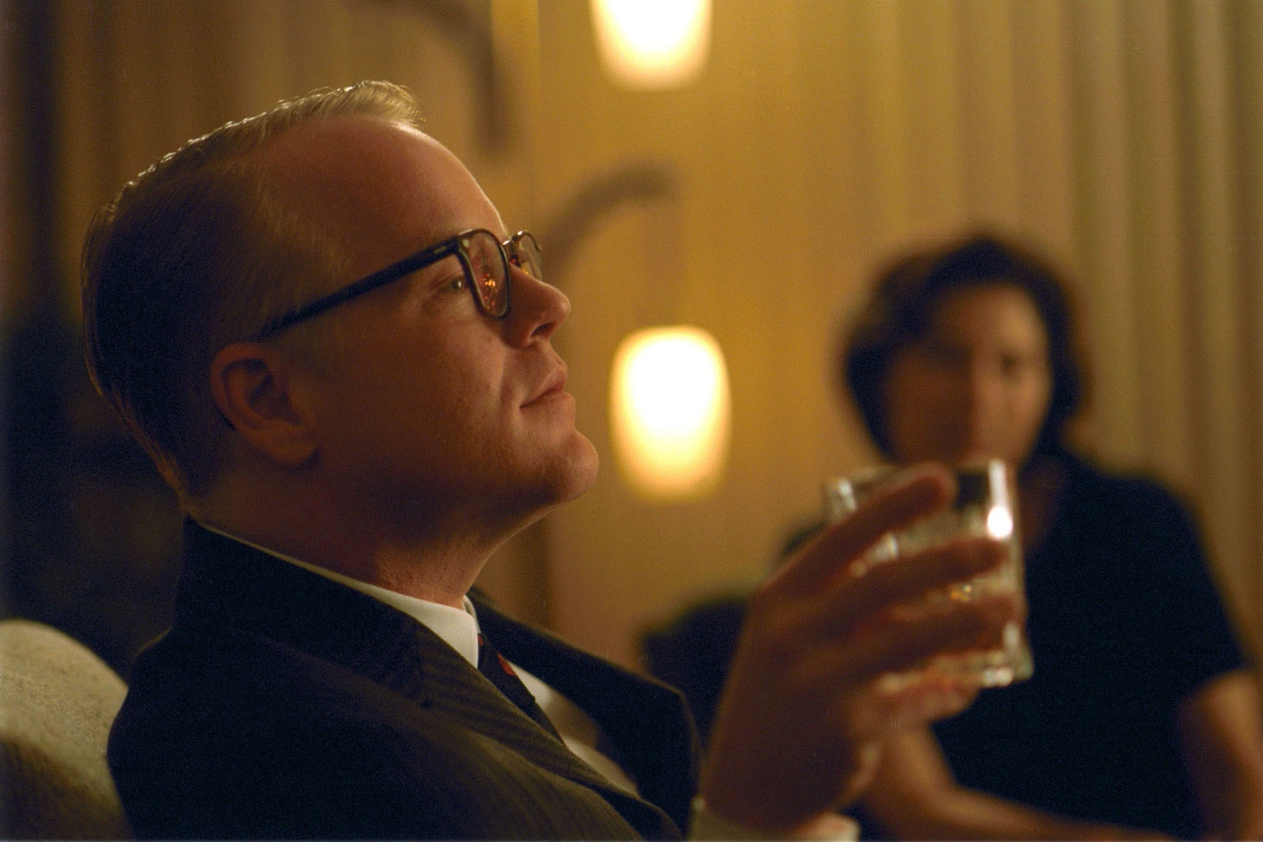 Truman Show: Philip Seymour Hoffman Soars in 'Capote' - Rolling Stone