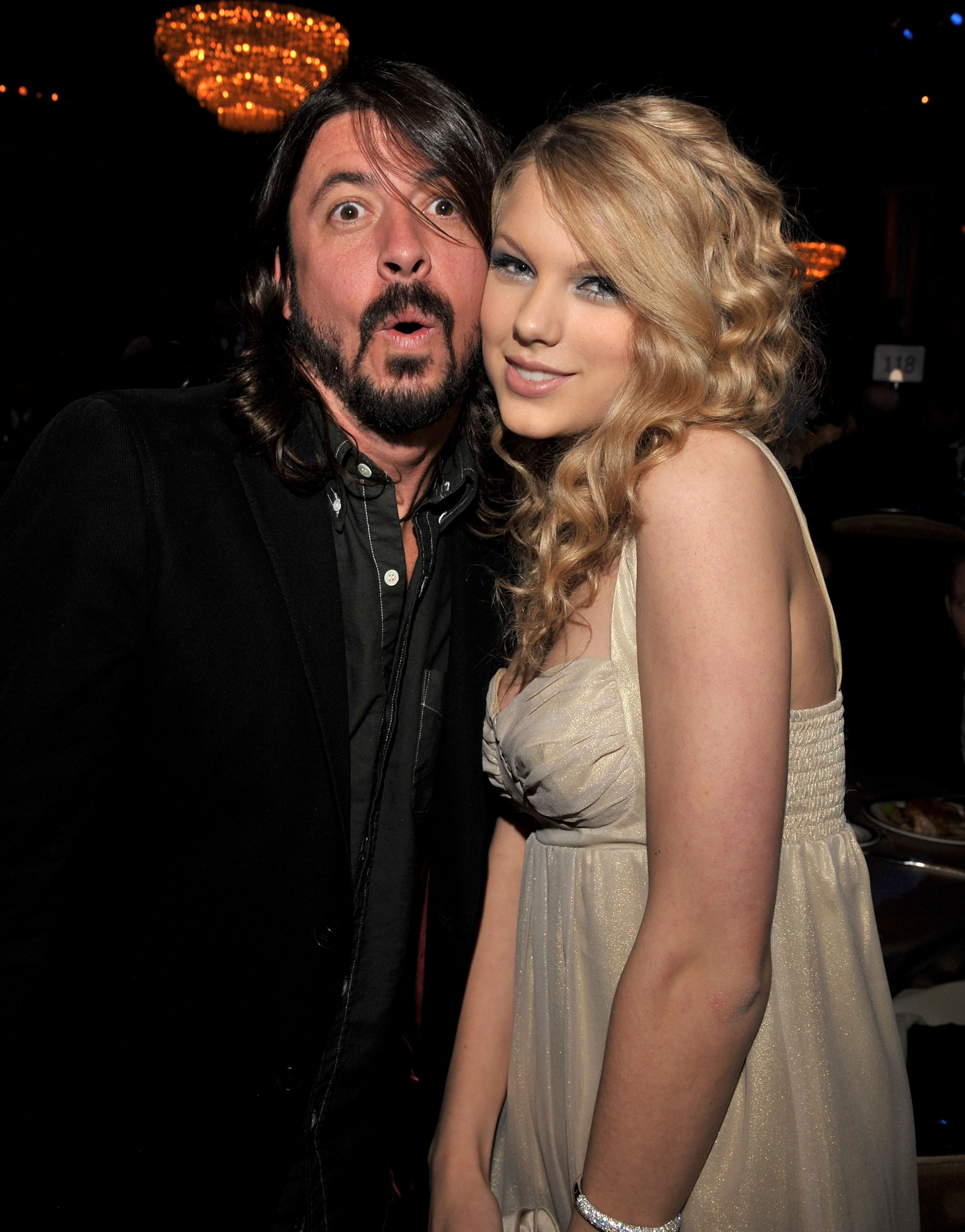 Dave Grohl, Stevie Wonder, Miley Cyrus to Present at Grammys
