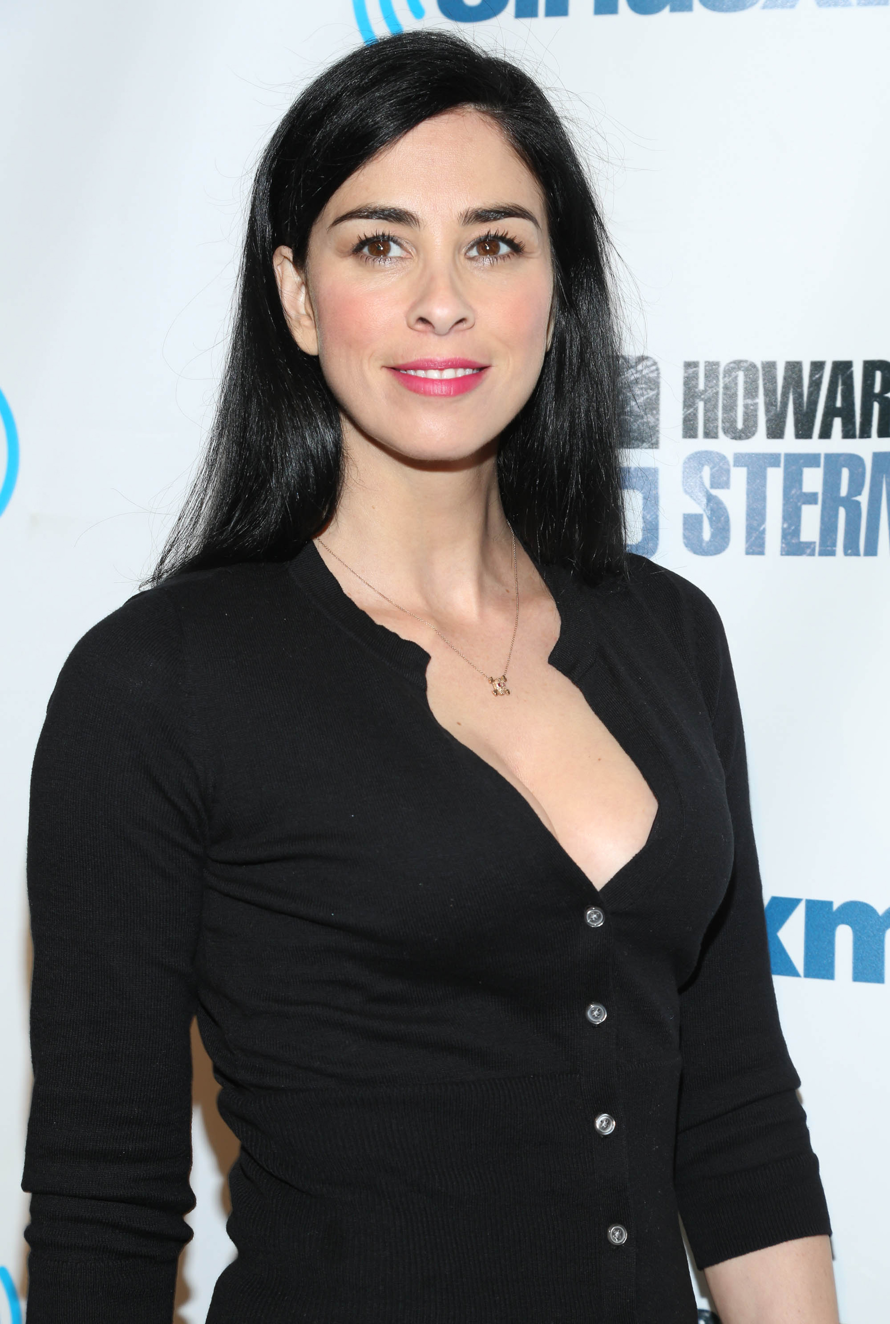 Sarah Silverman: 'I'm the Poorest Famous Person in the World'