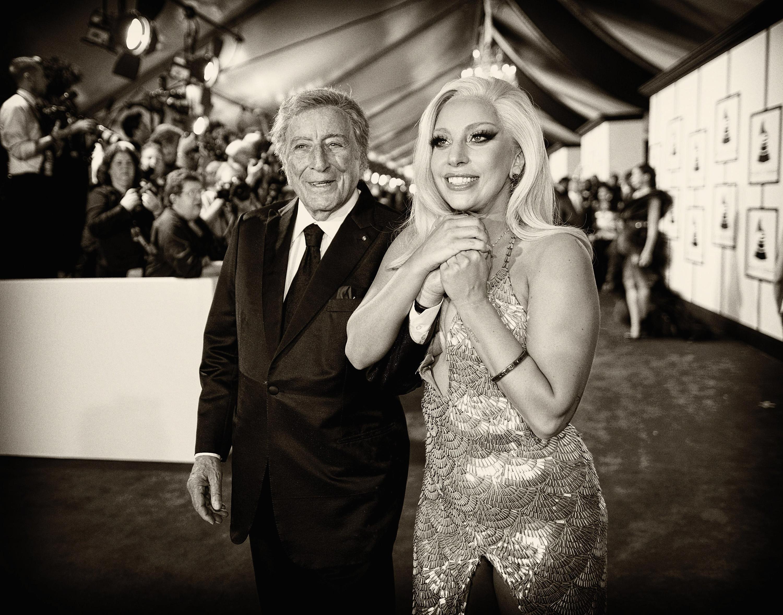Lady Gaga Reflects on Tony Bennett at Grammys: 'I Found a Friend