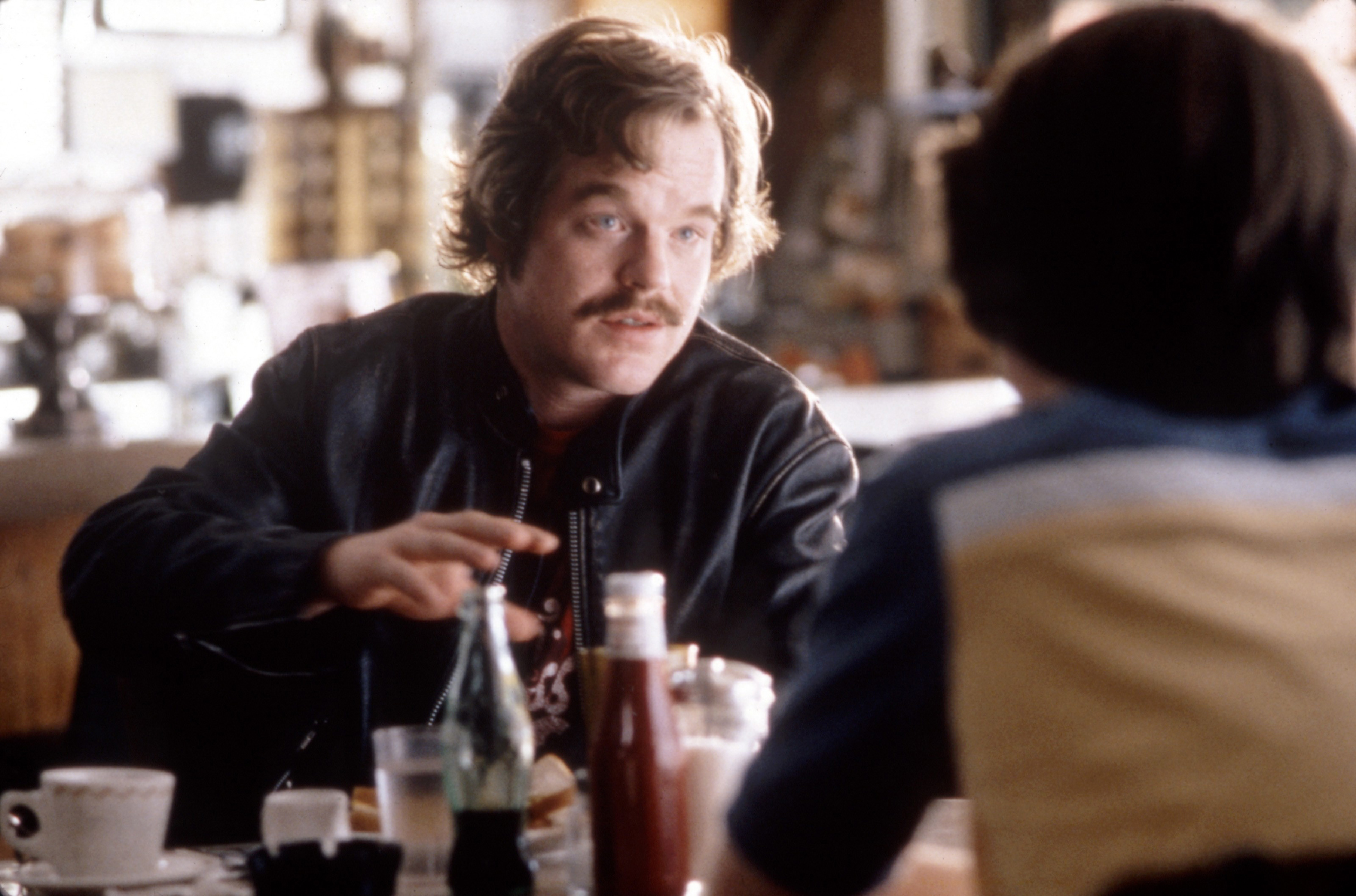 Cameron Crowe on How Philip Seymour Hoffman Became Lester Bangs