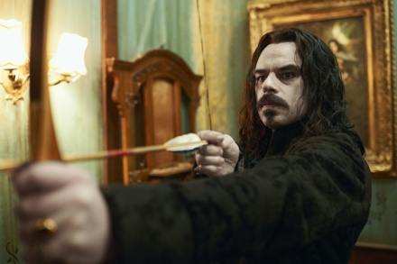 What We Do in the Shadows' Movie Review – Rolling Stone