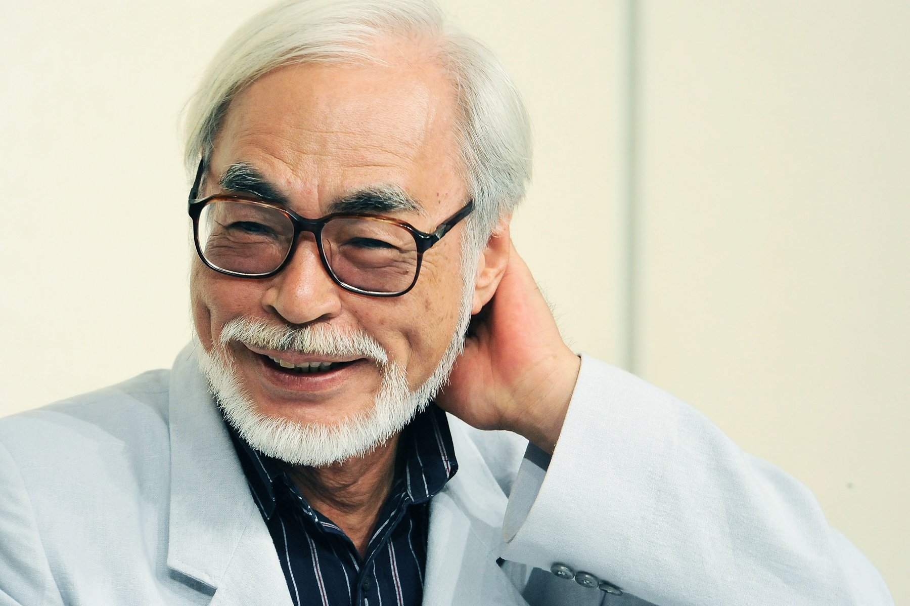 Big in Japan: A Guide to the Films of Animation Master Hayao Miyazaki