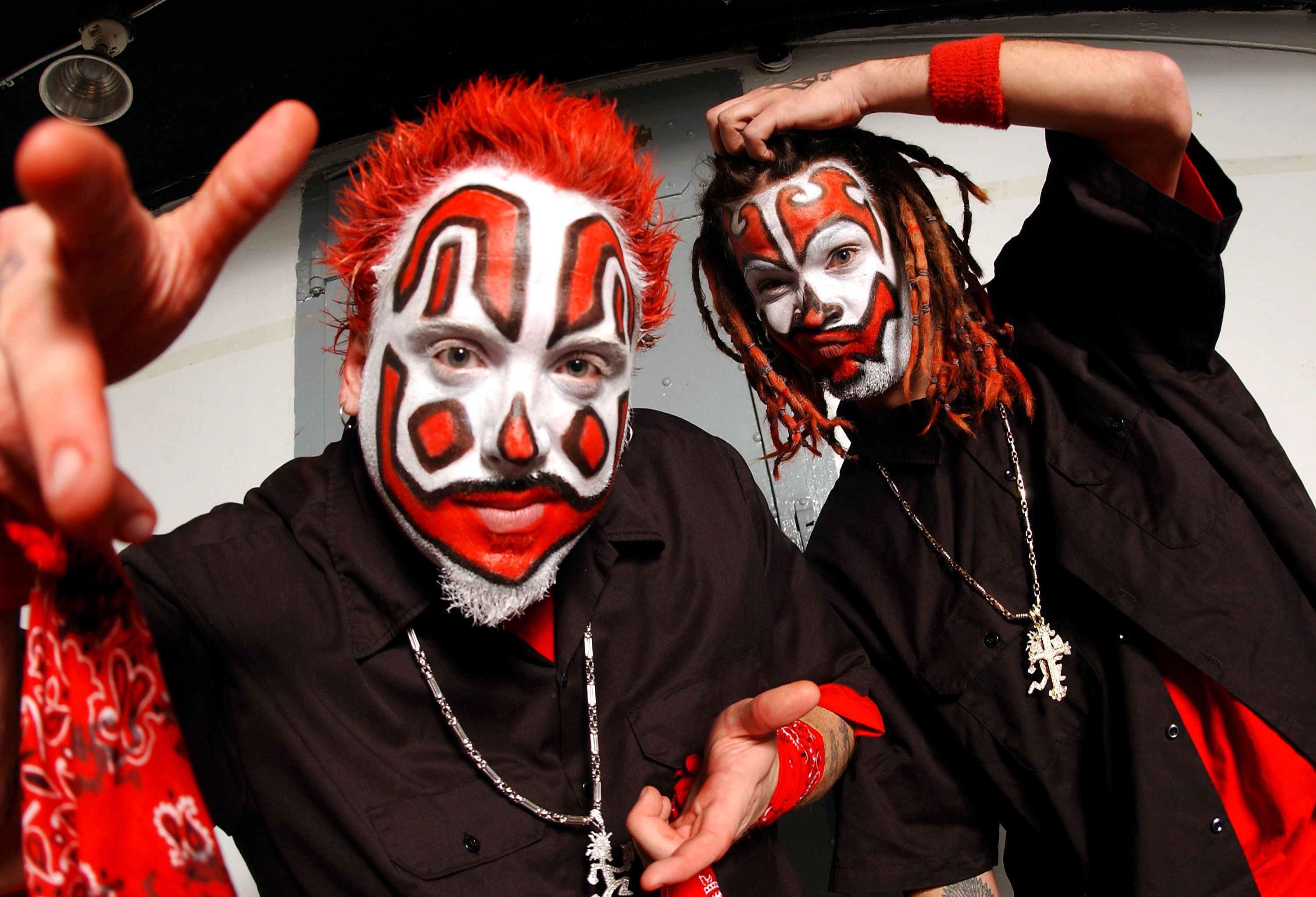 The dating game song by insane clown posse juggalo
