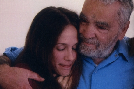 Charles Manson's Future Mother-in-Law Says the Wedding Is