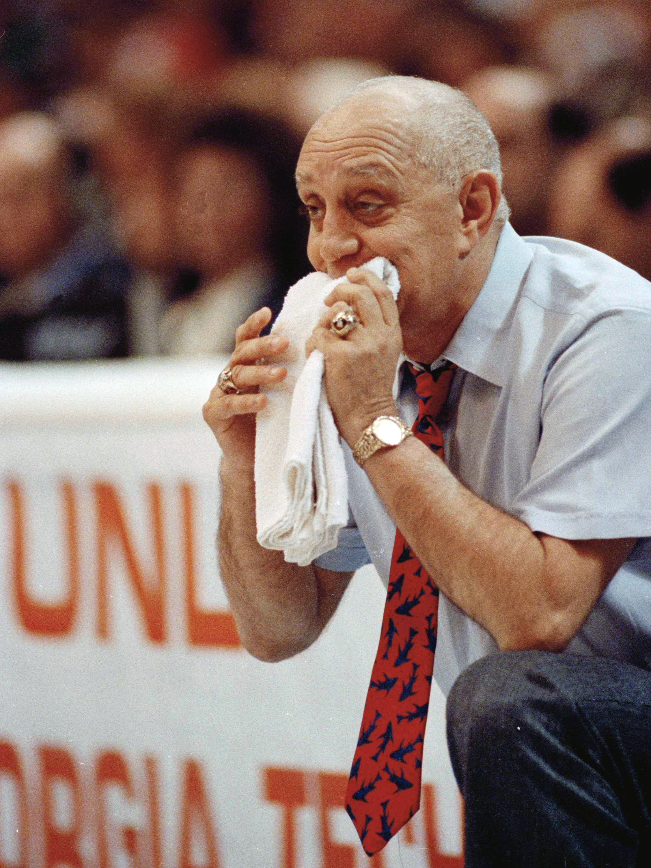 Jerry Tarkanian: The Runnin' Rebel With a Cause – Rolling Stone