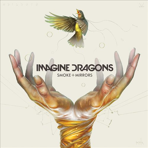 Lets Give Imagine Dragons Credit Where Its Due On Their Multiplatinum 2012 Debut Night Visions The Las Vegas Act Found A Way To Reheat Old Fashioned