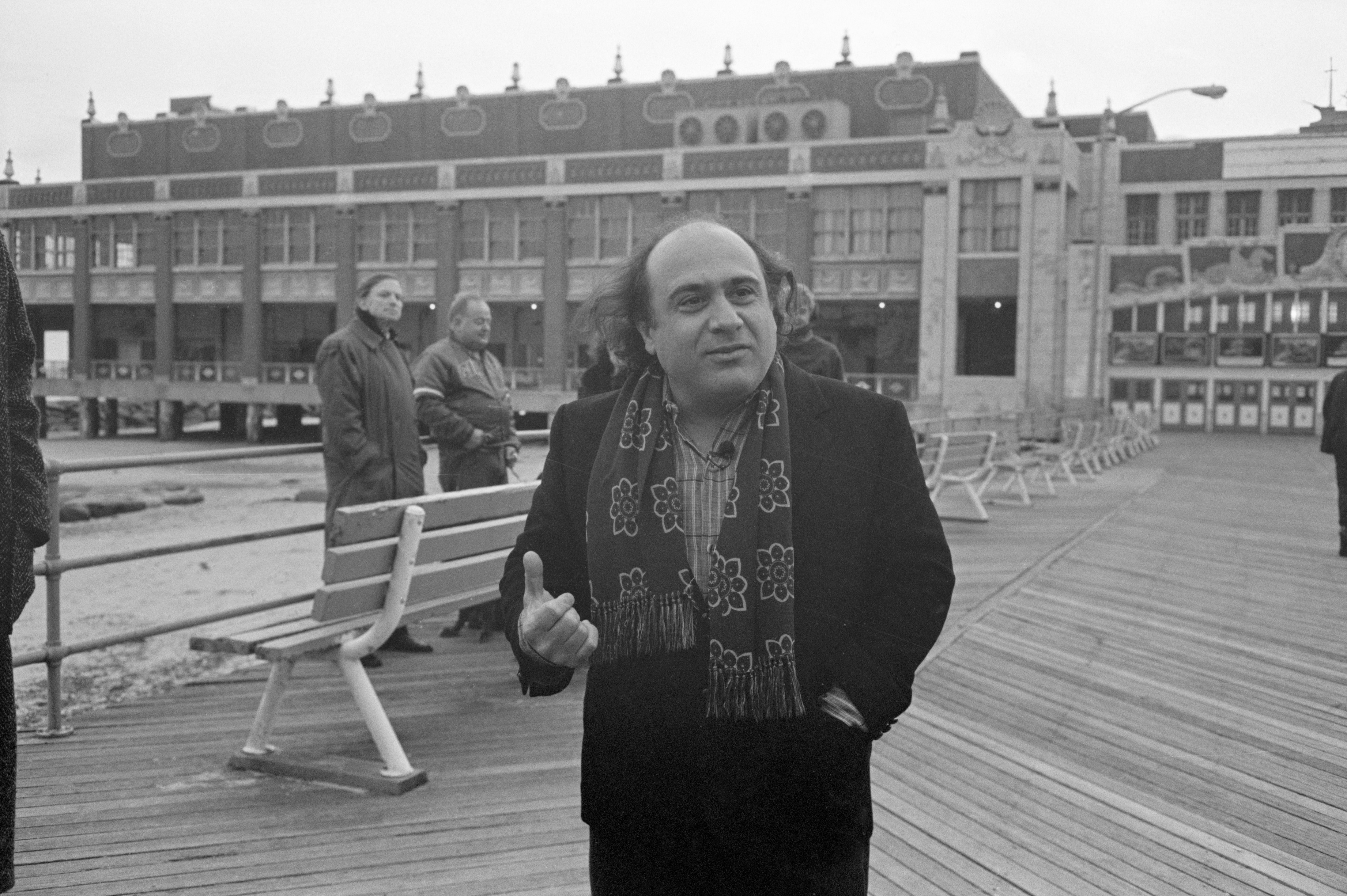 Danny DeVito at 70: A National Treasure on Sex, Drugs and ...