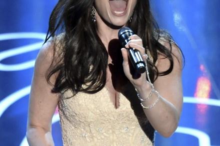 Oscars 2014: 'Frozen' Track 'Let It Go' Wins Best Song