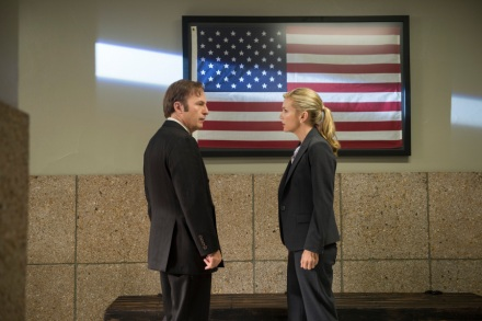 Better Call Saul' Recap: Do the Right Thing – Rolling Stone