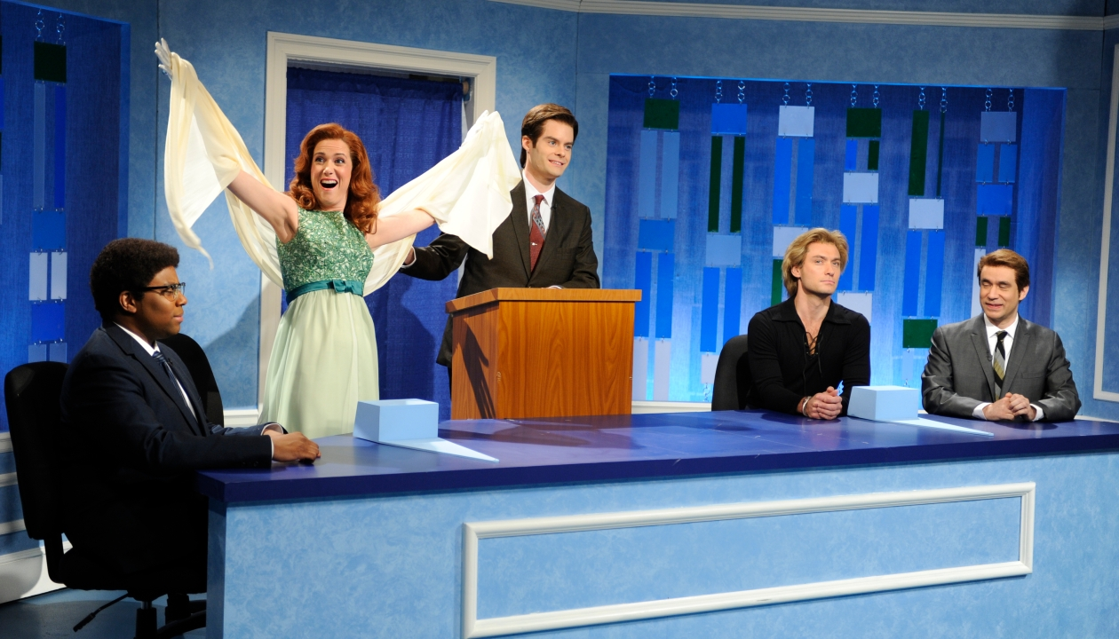 40 Best 'Saturday Night Live' Characters of All Time – Rolling Stone