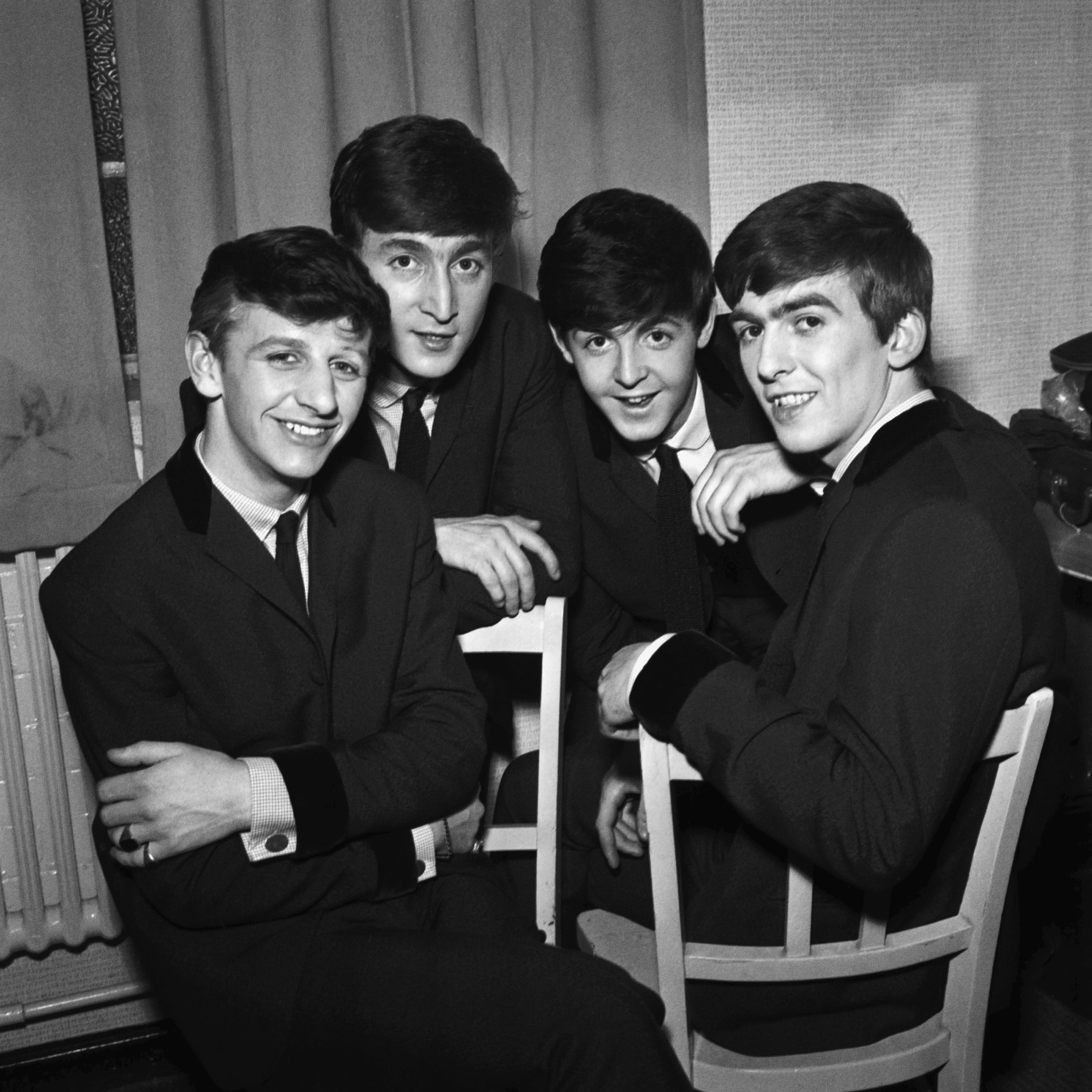 Beatles' 1962 Recording From Hamburg Strip Club Going to Auction