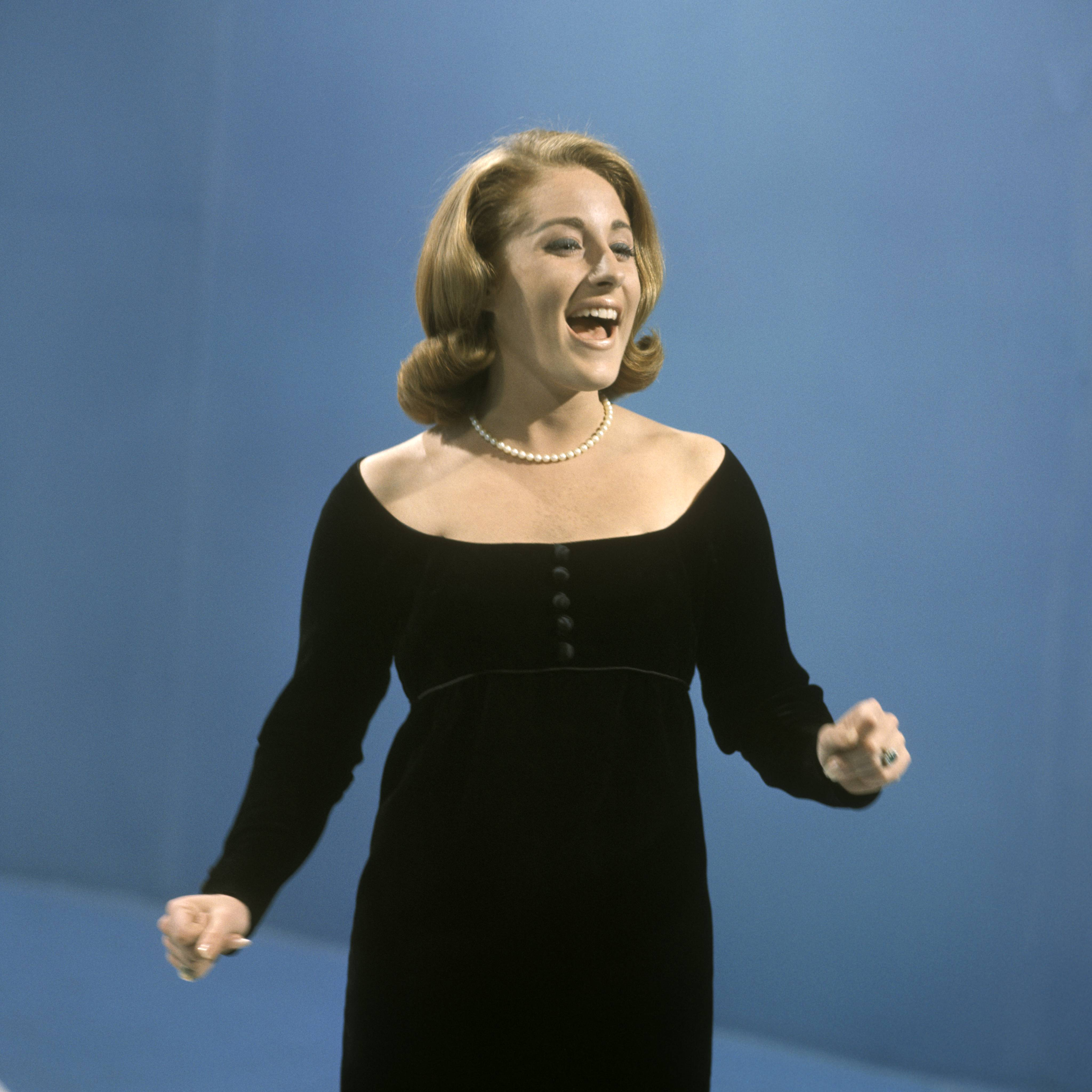 Lesley Gore, 'It's My Party' Singer, Dead at 68