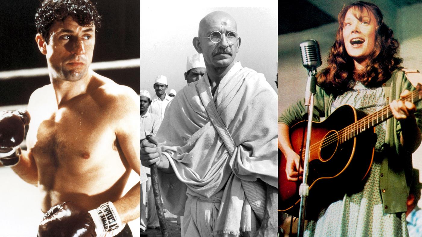 25 Best Oscar-Winning Performances Based on Real People